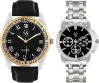 CB Fashion 208 223 Analog Watch For Men