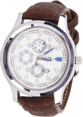 Y And D Forever 10.08 Analog Watch  - For Men