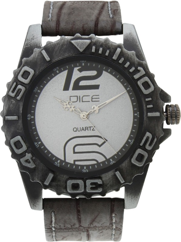 Dice PRMB M110 3901 Primus B Analog Watch For Men
