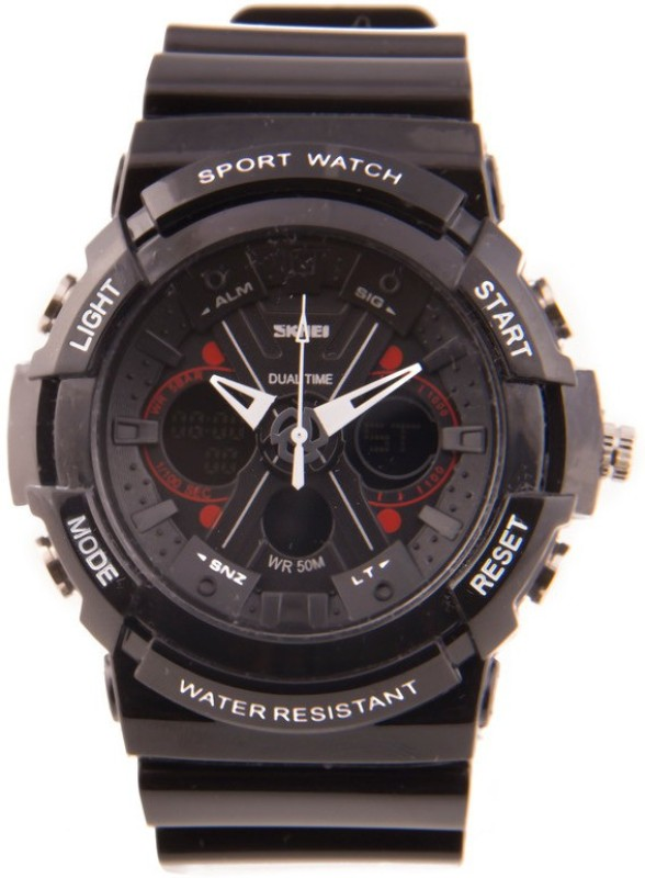 Skmei AR1148 Analog Digital Watch For Men