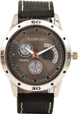 Eco Sport ES2314 Analog Watch  - For Men