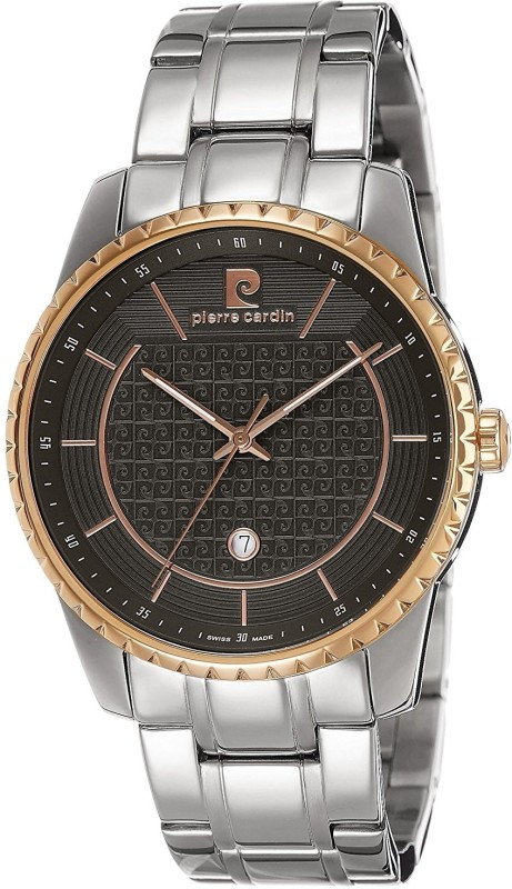 Pierre Cardin PC106761S08 Analog Watch For Men