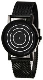 Paidu 58890 Black-1 Analog Watch  - For ...