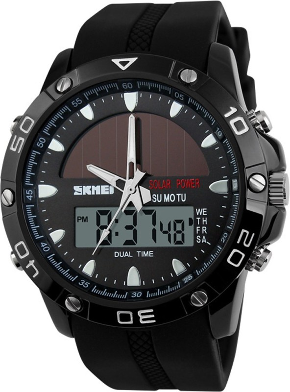 Skmei 1064 Analog Digital Watch For Men
