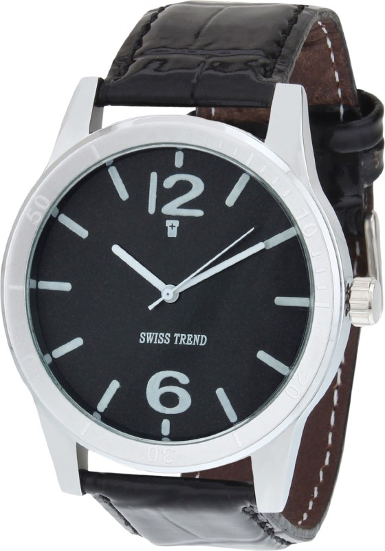 Swiss Trend ST2027 Analog Watch For Men