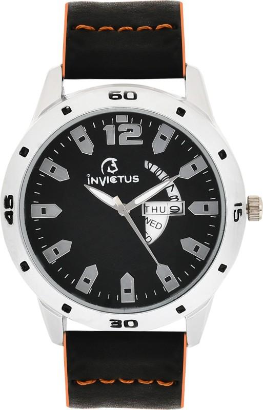 Invictus ITAN 113 League Analog Watch For Men