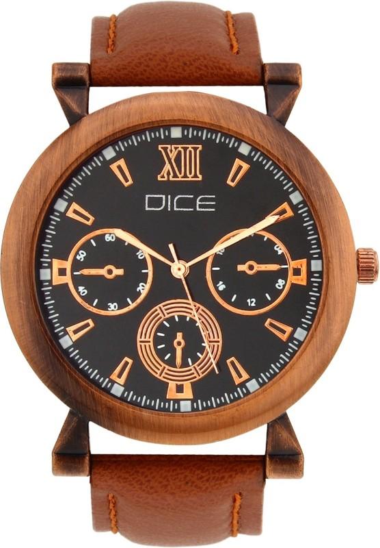 Dice DNMC B129 4917 Dynamic C Analog Watch For Men
