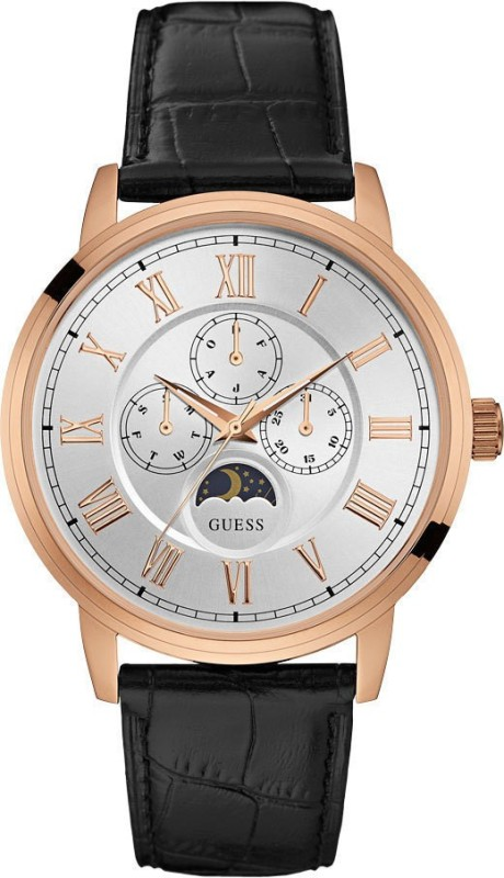 Guess W0870G2 Analog Watch For Men
