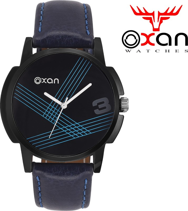 OXAN AS1023NL03 New Style Analog Watch For Men