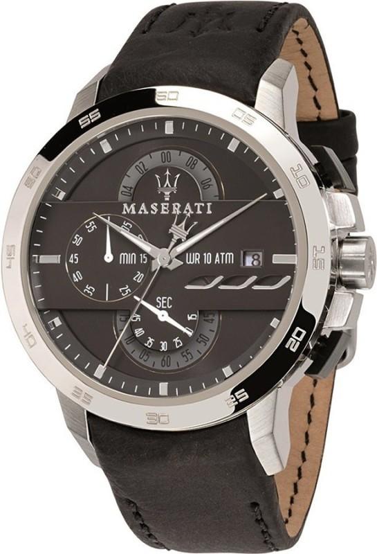 Maserati R8871619004 Analog Watch For Men