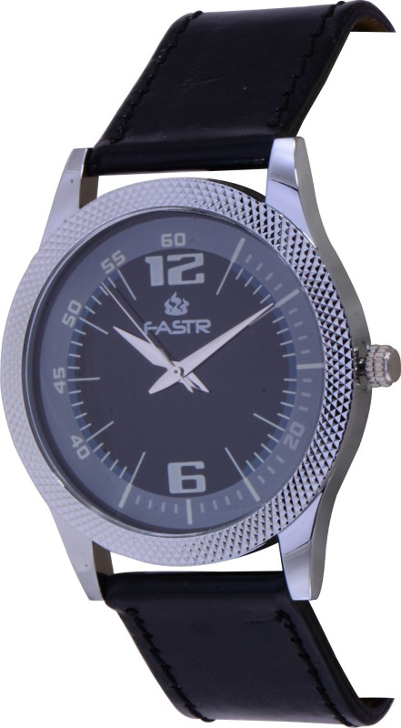 Fastr FSH0107 Analog Watch For Men