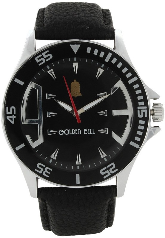 Golden Bell GB0017 Casual Analog Watch For Men