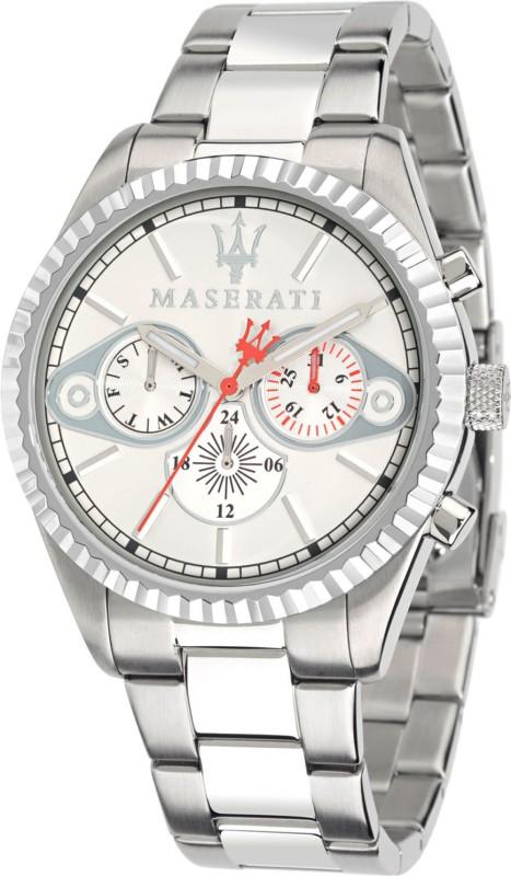 Maserati R8853100005 Competizione Analog Watch For Men