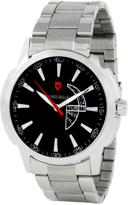 Svviss Bells 814GB Polo Analog Watch For Men