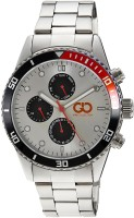 Gio Collection GAD0040 B Multicolor Analog Watch For Men