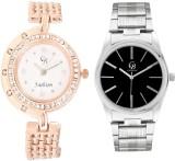 CB Fashion 135-224 Analog Watch  - For C...