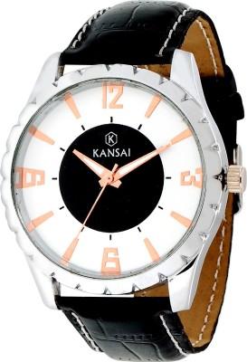 Kansai KW013 Analog Watch  - For Men