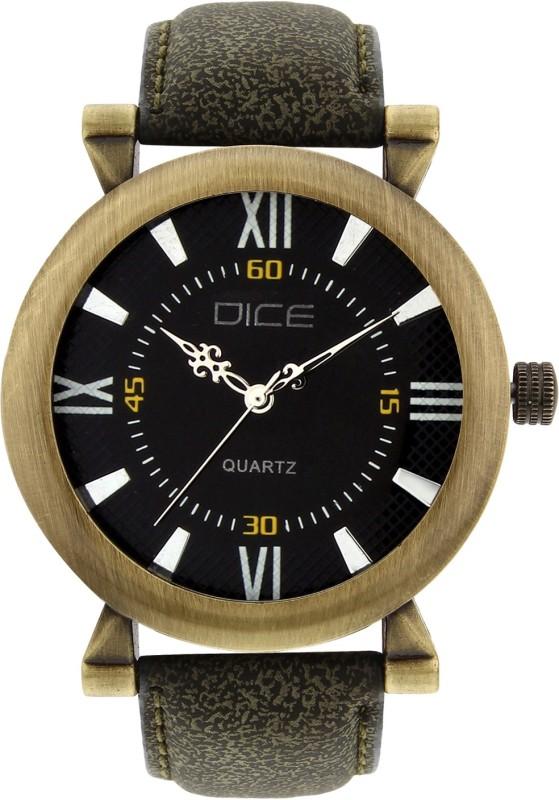 Dice DNMG B128 4860 Dynamic G Analog Watch For Men