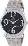 Artek ARTK-1054-0-BLACK-1 Analog Watch  ...