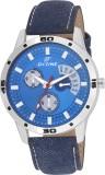 Dezine DZ-GR036-BLU-BLU Analog Watch  - ...