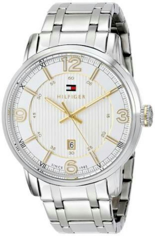 Tommy Hilfiger 1710344 Analog Watch For Men