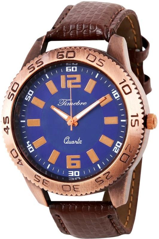 Timebre GXBLU306 Analog Watch For Men