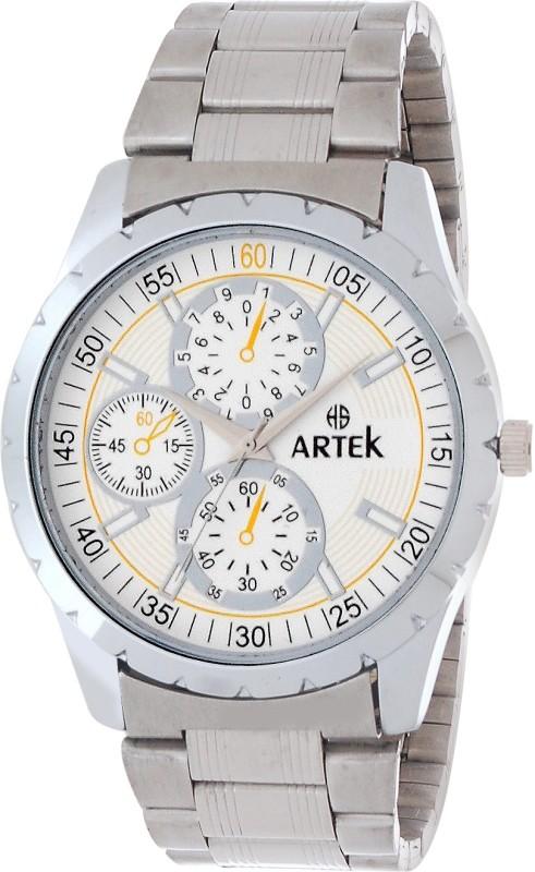 Artek AT1055SM02 Casual Analog Watch For Men