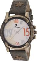 Beaufort BT 1268 WHT Analog Watch For Men
