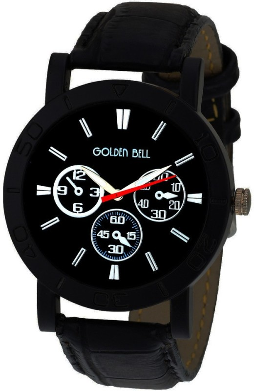 Golden Bell GB1219SL01 Casual Analog Watch For Men