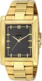 Hemt HM-GSQ201-BLK-CH Analog Watch  - Fo...