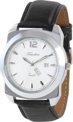 Timebre TGXWHT252 Original Day-Date Men's Analog Watch image