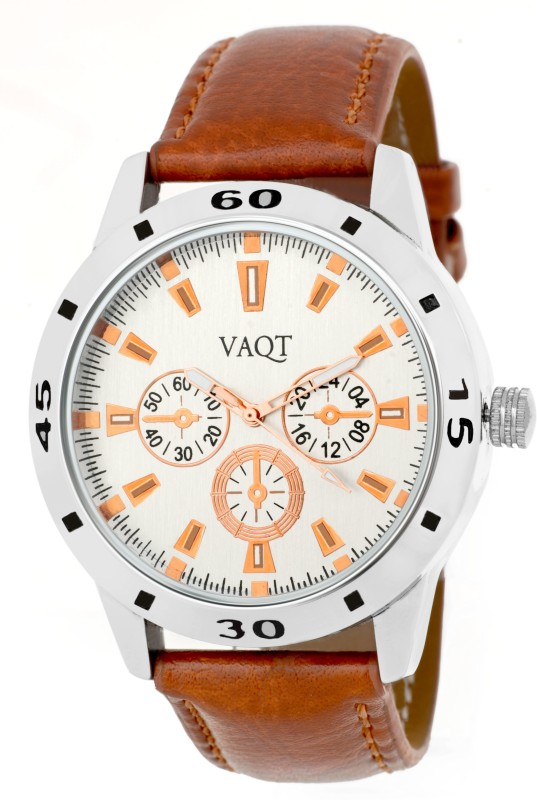 VAQT 1014BR01 Analog Watch For Men