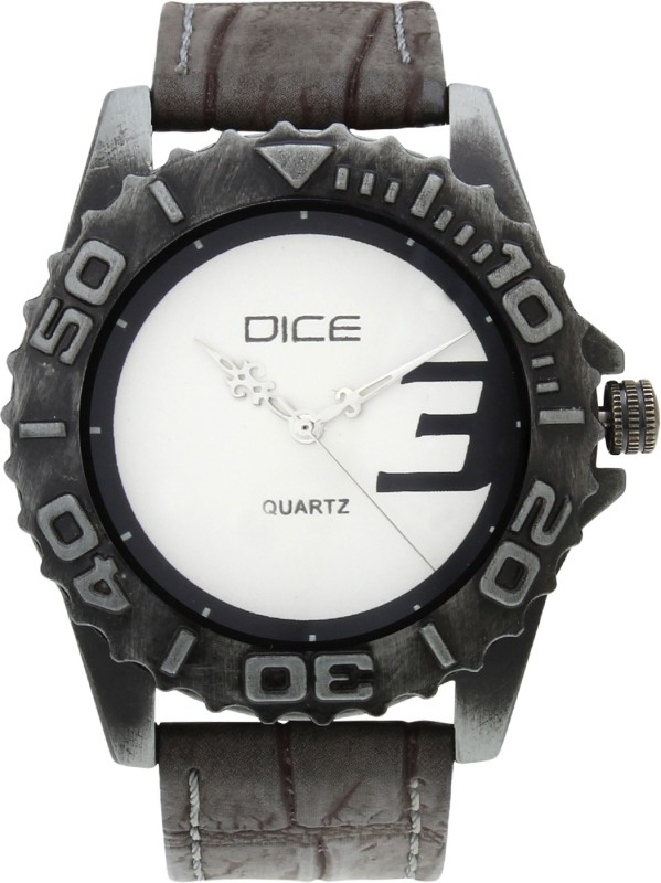 Dice PRMB W070 3902 Primus B Analog Watch For Men