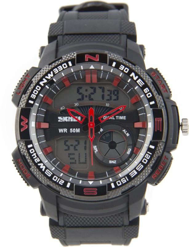 Skmei 1109 Analog Digital Watch For Men WATES2XPUHDRARB5