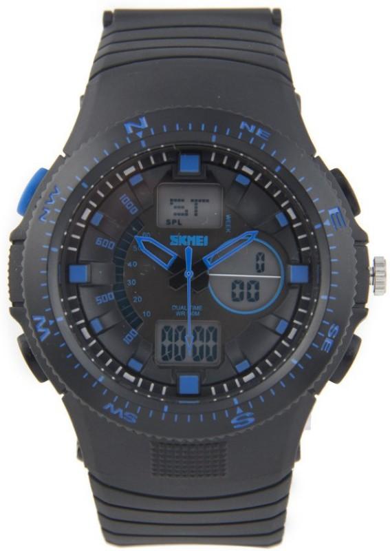 Skmei AR1198 Analog Digital Watch For Men