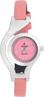 palito PLO 173 Analog Watch  - For Girls, Women