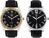 CB Fashion 208 214 Analog Watch For Men