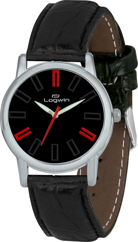 LOGWIN LG WACH991BL New Style Analog Watch For Men
