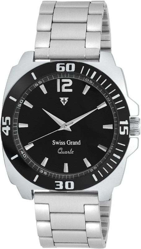Swiss Grand SG 1056 Grand Analog Watch For Men