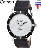 Carson CR-1400 Analog Watch  - For Men
