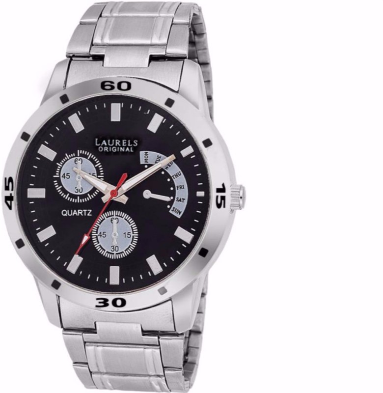 Laurels 4048 Analog Watch For Men