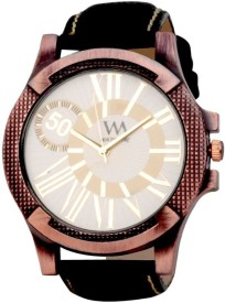 Watch Me WMAL-116-Wy Analog Watch - For Men