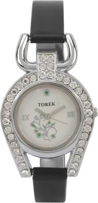 TOREK TOREK TO_BK_132 DESIGNER WOMENS ANALOG WATCH FOR GIRLS,WOMEN Analog Watch  - For Women