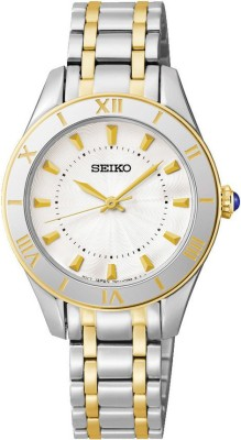 Seiko SRZ432P1 Women Analog Watch - For Women
