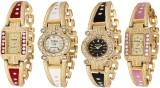 TOREK Luxury Look combo8 Analog Watch  -...