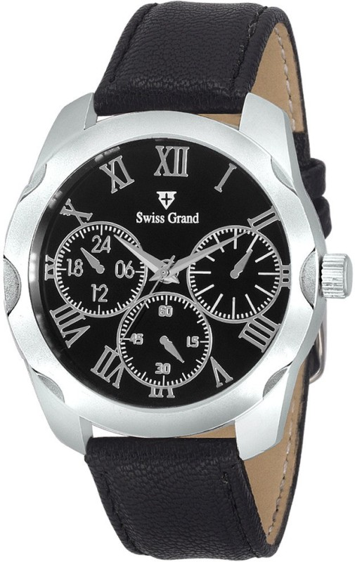 Swiss Grand SG 1053 Grand Analog Watch For Men