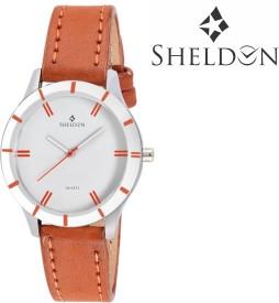 Sheldon SH-1005 Analog Watch - For Women