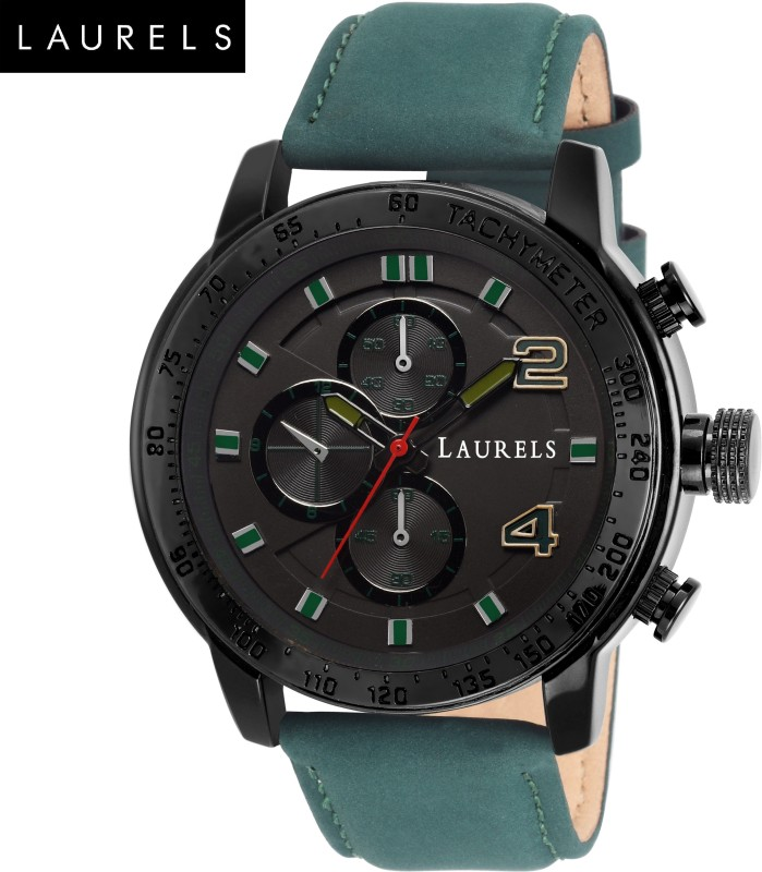 Laurels Lo Crn II 020402 Curren ll Analog Watch For Men