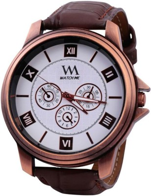 WM WMAL-0032-Whitexx Watches Analog Watch  - For Men