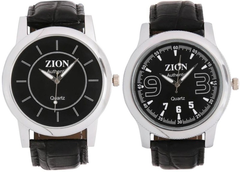 Zion 1034 Analog Watch For Men
